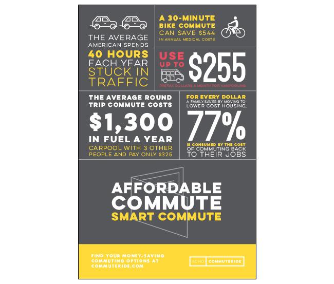 City of Boise - Commuterride - Brand Assets