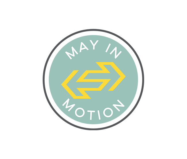 ACHD - May In Motion - Brand Promotional Assets