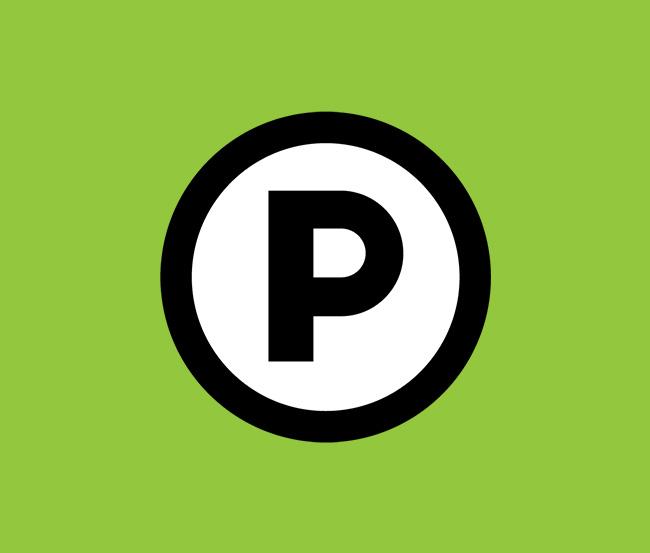 City of Boise - ParkBoi - Brand Identity