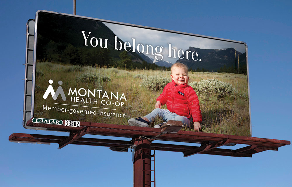 Health Insurance Billboards