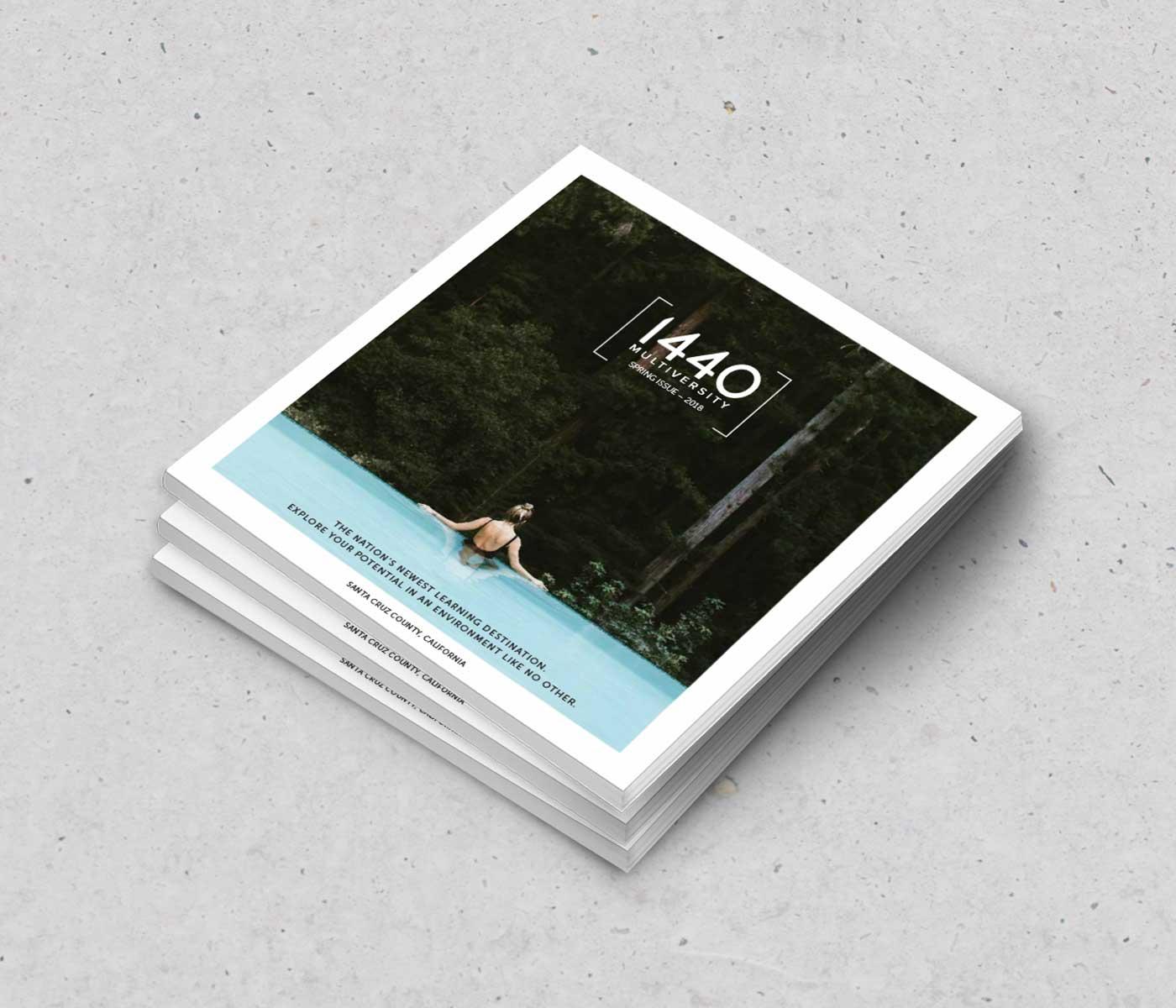 1440 Course Catalog