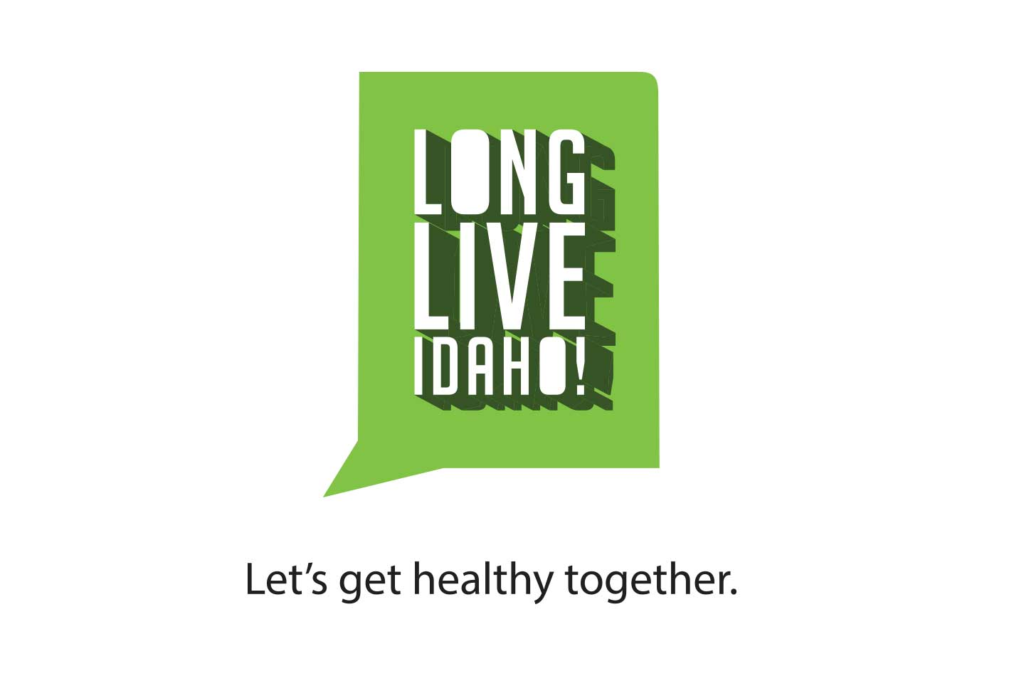 Long Live Idaho - Brand Identity - Eat Smart Idaho - University of Idaho College of Agriculture and Life Sciences