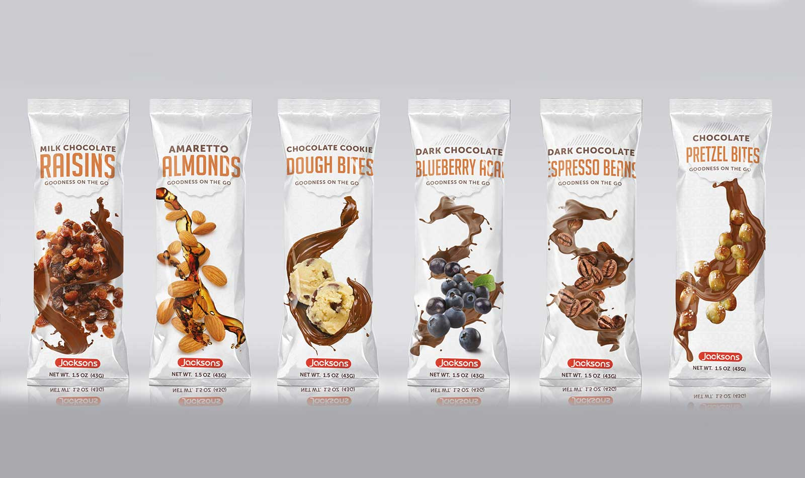 Food Packaging Design - C Store Packaging Design - Jacksons Packaging Design