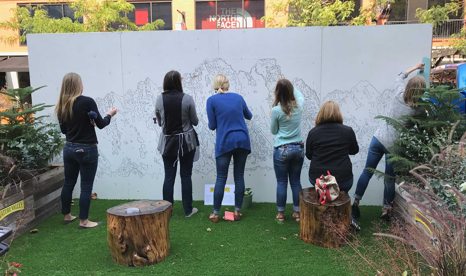 Experiential Marketing for Nature Valley