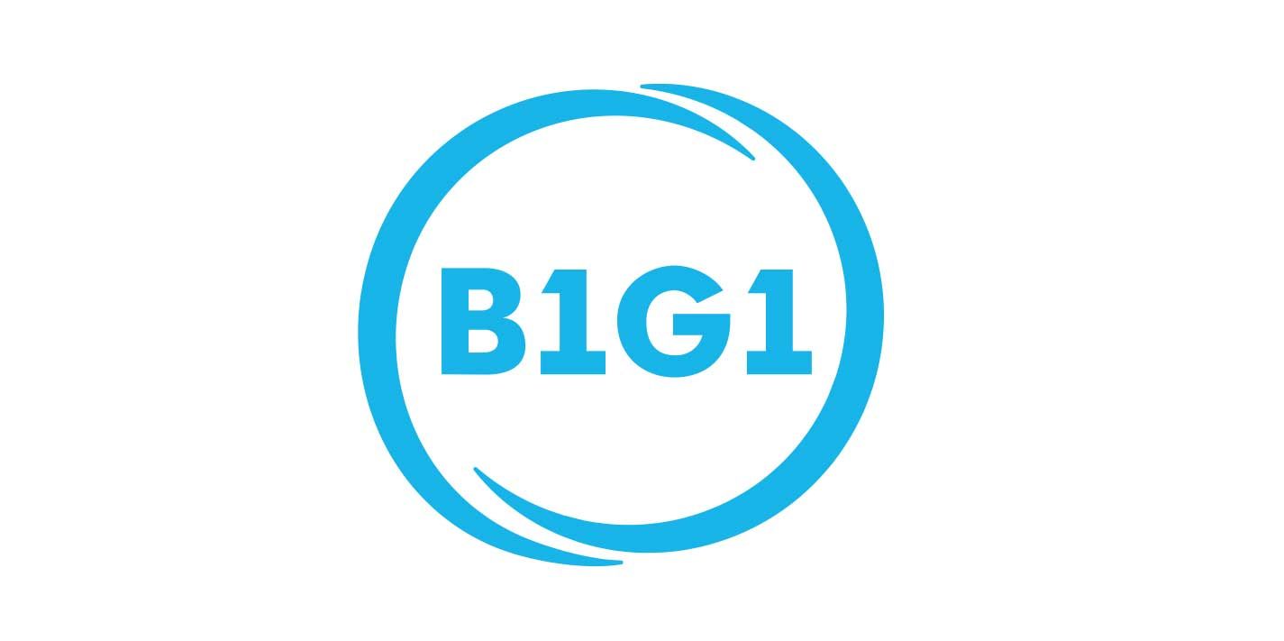 B1G1 - Brand Identity