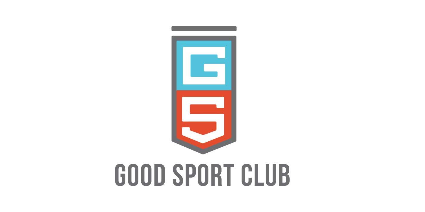 Good Sport Club - Brand Identity